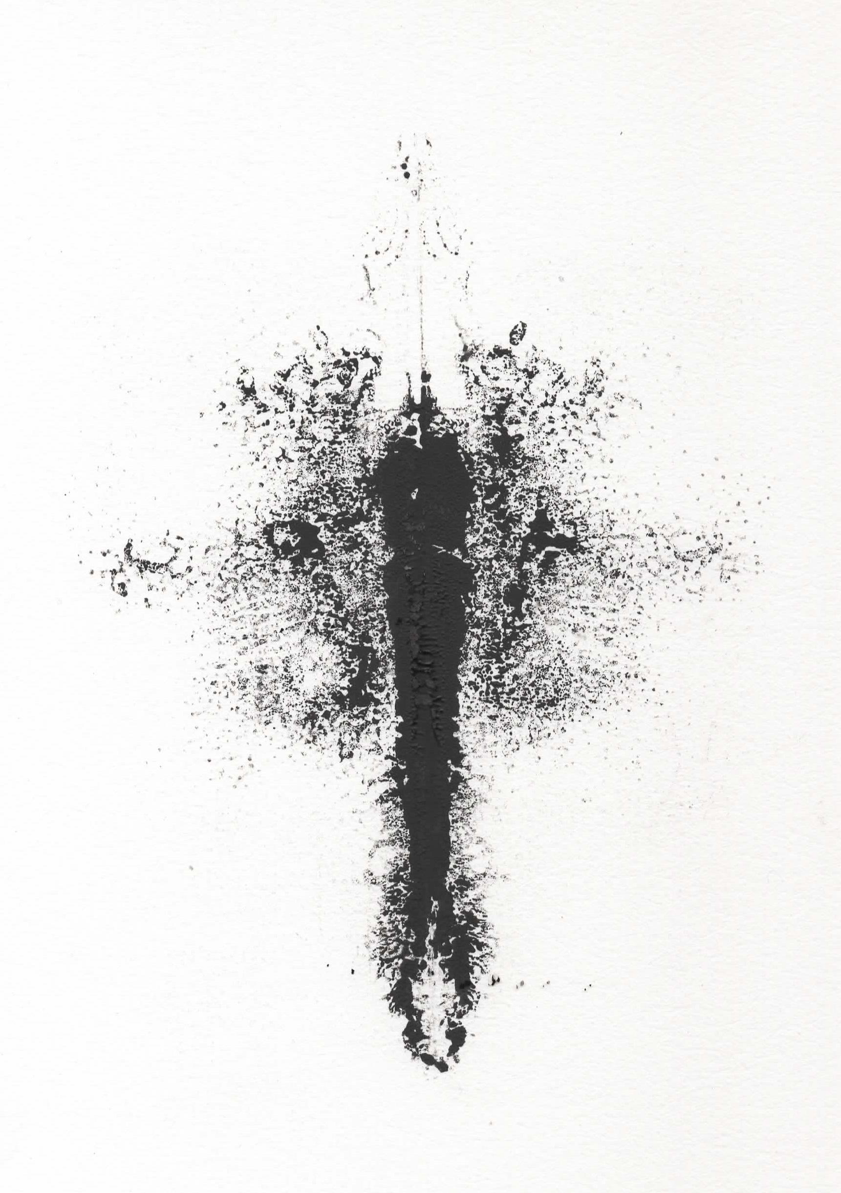 What is this inkblot?