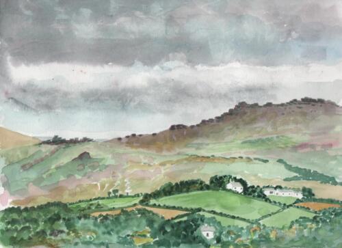 Dartmoor Tors 2