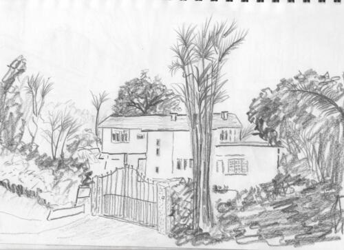 Leyden Hill