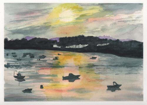 Sunrise 1